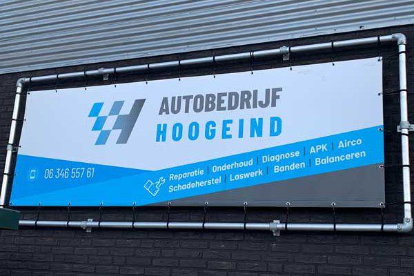 Autogarage Helmond